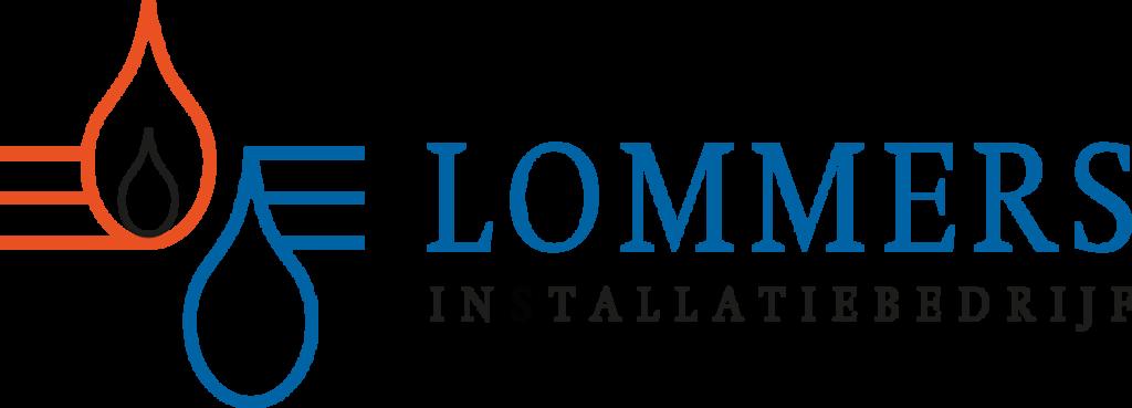 Lommers Installatiebedrijf logo